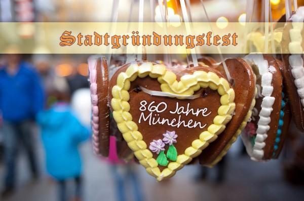 Stadtgr-ndungsfest