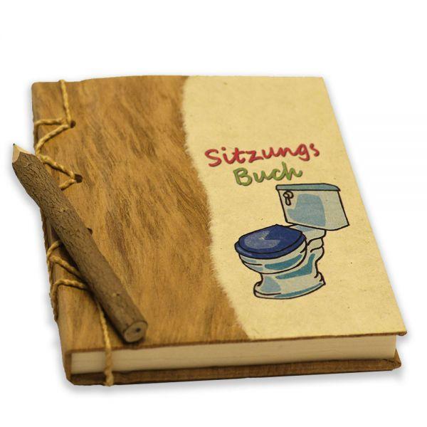 Sitzungsbuch