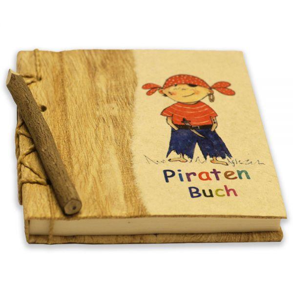 Piratenbuch ~ für den Kleinen.