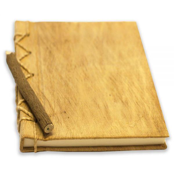 Neutrales Schreibbuch