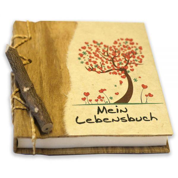 Mein Lebensbuch