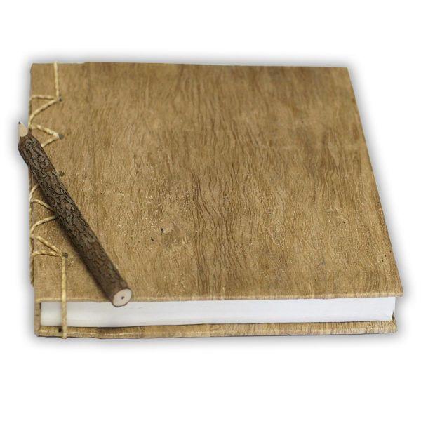 SAA-Buch, Quadratisch, 23 x 23 cm, > 50 Blatt
