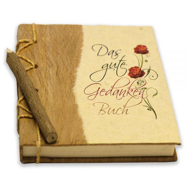 Gute Gedanken Buch ~ für diejenigen welche .....