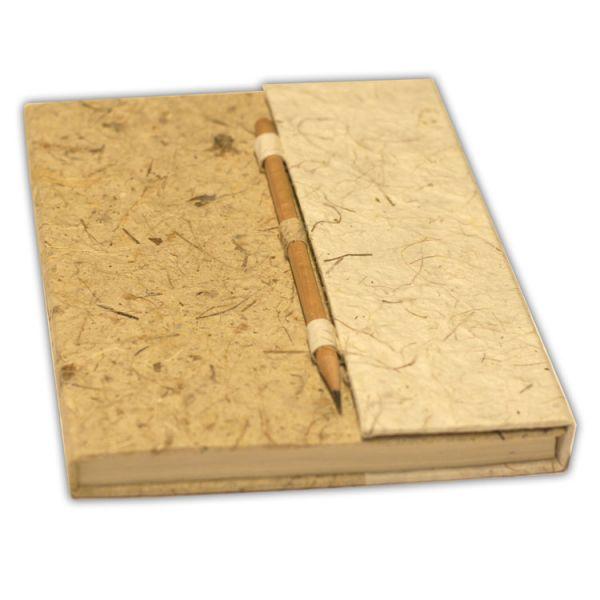 Pilotenbuch mit Stift, Neutral zum schreiben und skizzieren