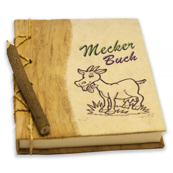 Meckerbuch