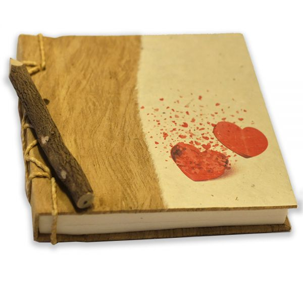Herzensbuch, Herzbuch, Liebesbuch,