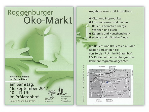 Roggenburger-Oekomarkt