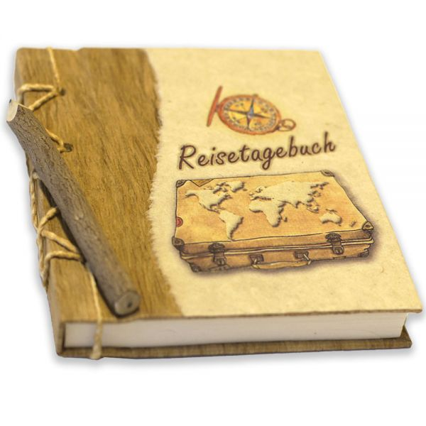 Mein Reisetagebuch