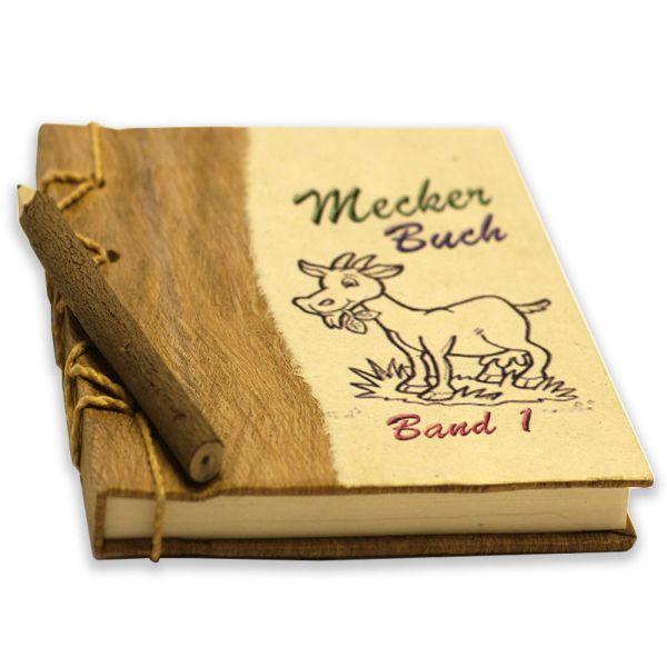 Meckerbuch ~ Band 1
