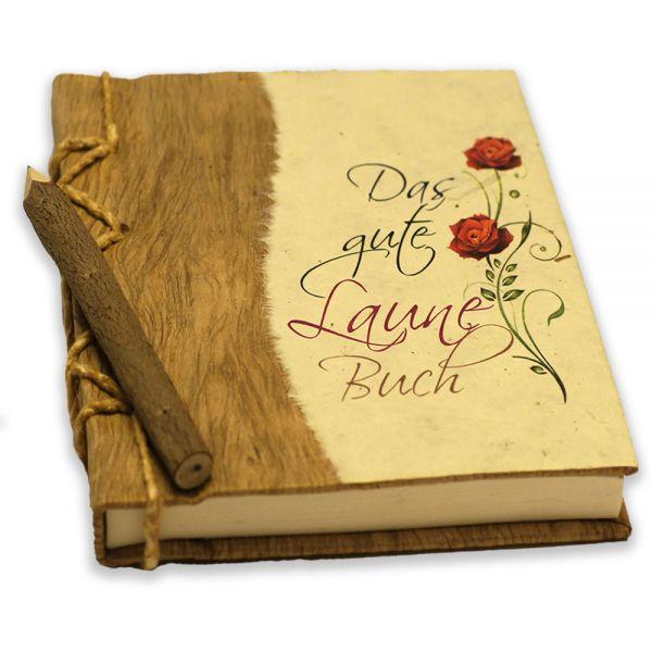 Gute Laune Buch ~ für diejenigen welche .....