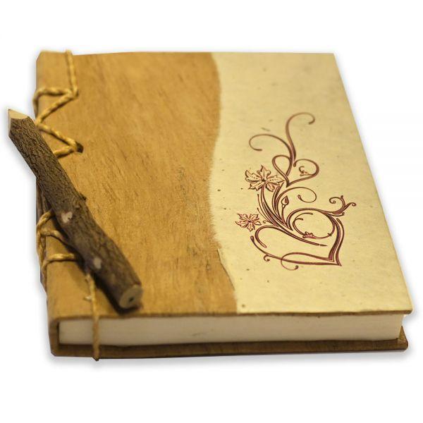 Liebesbuch, Buch für die Liebe,