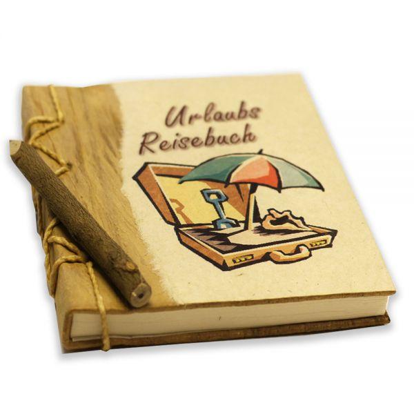 Urlaubs Reisebuch